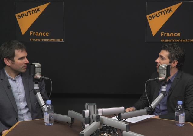 Sputnik France a reçu Alexandre Langlois, secrétaire général du syndicat de police VIGI, pour parler des violences policières