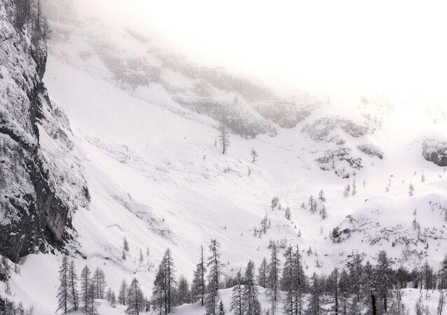 Alpes italiennes