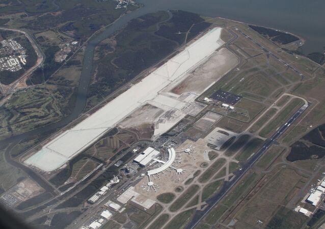 Aéroport de Brisbane