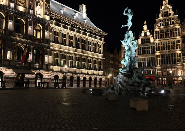 Anvers