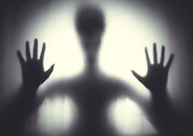 Un «fantôme»