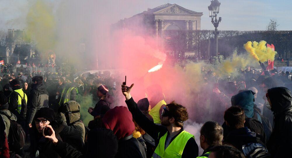 La «grève nationale de 24 heures» lancée par la CGT