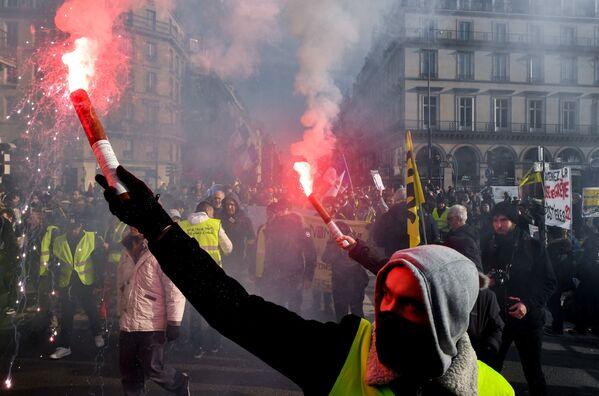 Les photos qui ont marqué la semaine - Sputnik France