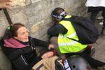 Un Gilet jaune a une main arrachée lors de l'acte 13 à Paris