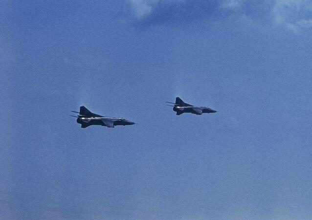 Des MiG-23