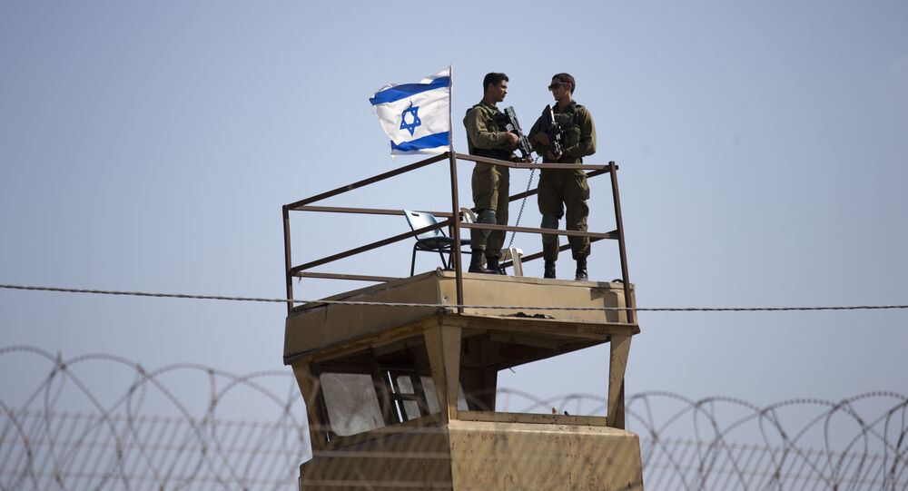 armée israélienne