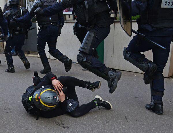 Les photos qui ont marqué la semaine (11-15 février 2019) - Sputnik France