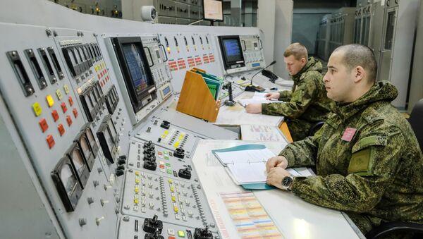 Le radar Dniepr en service dans la région russe de Mourmansk - Sputnik France
