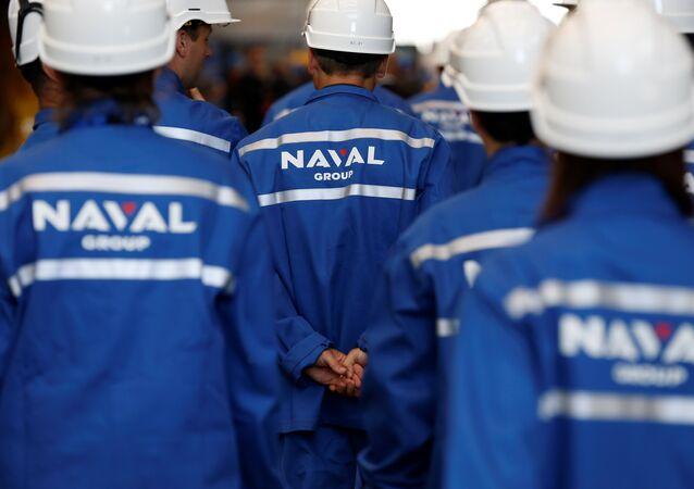 Naval Group