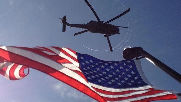 «Le rôle de leader des États-Unis à l'Otan» n'est dû qu'«à la contrainte et au chantage» - Sputnik France