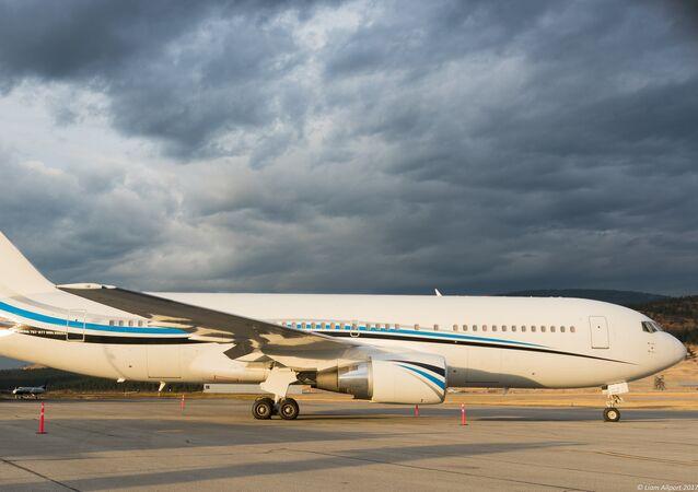 Atlas Air Boeing 767-277