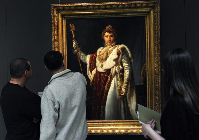 Napoléon Ier (iamge d'illustration)