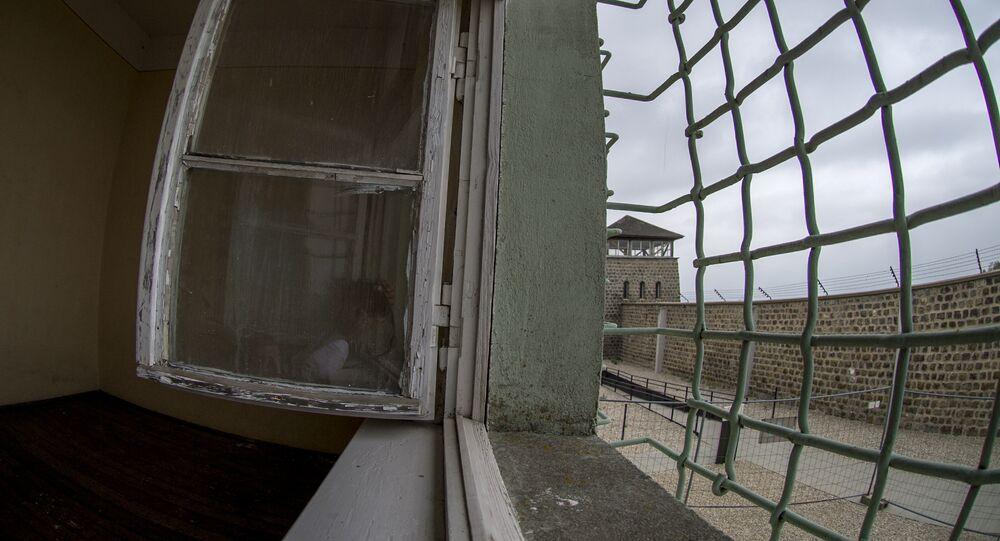 Camp de concentration de Mauthausen