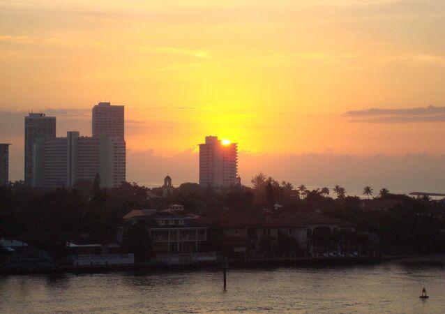 Fort Lauderdale, en Floride