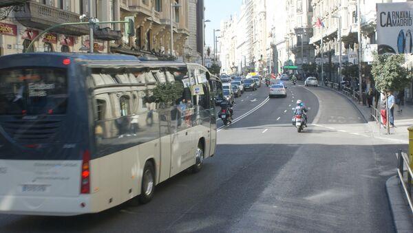 Madrid (image d'illustration) - Sputnik France