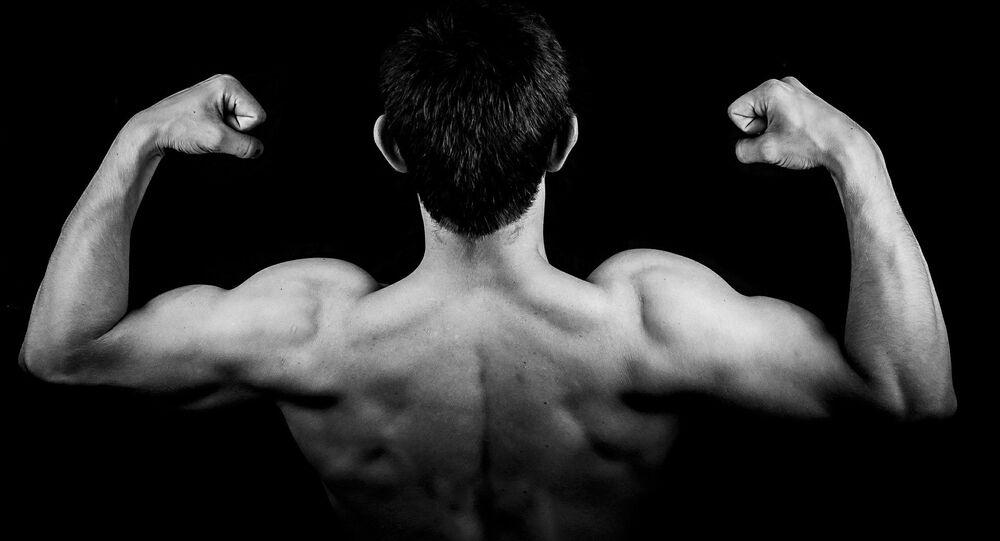 des muscles