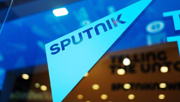 Sputnik Greece - Sputnik France