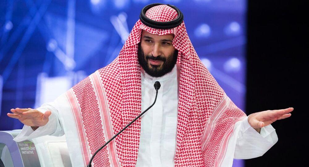 Mohammed ben Salmane