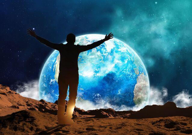 Quelles planètes pourraient accueillir l'humanité en cas de catastrophe mondiale?