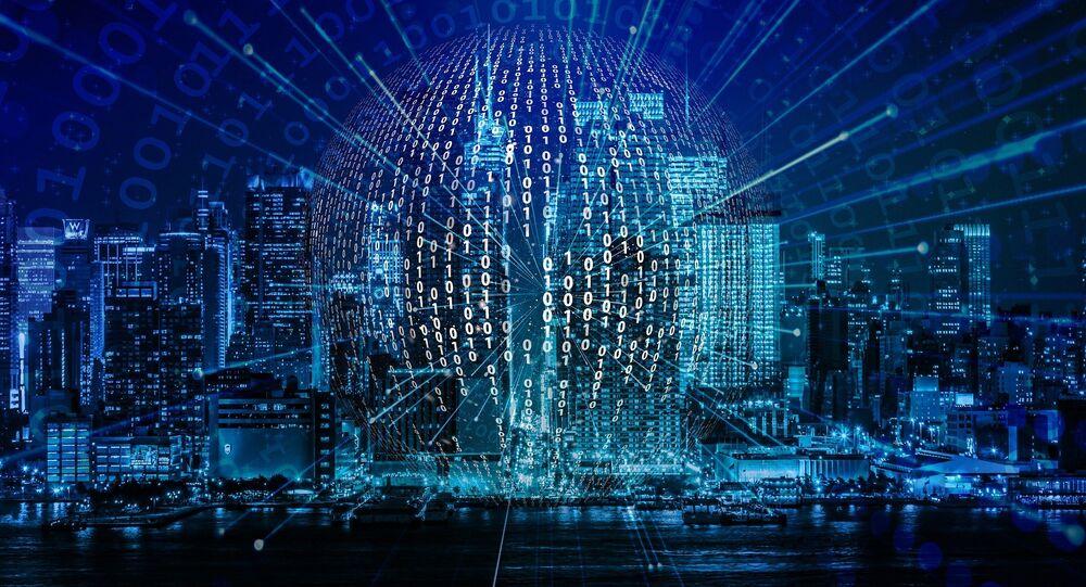 Internet (image d'illustration)