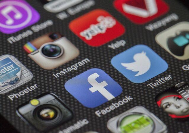 Un écran de smartphone