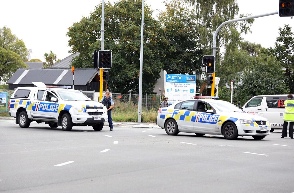 L'attentat de Christchurch: l'une des journées «les plus sombres» de la Nouvelle-Zélande