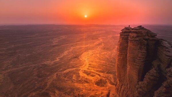 Arabie saoudite: le tourisme sera-t-il le nouvel or noir du Royaume? - Sputnik France