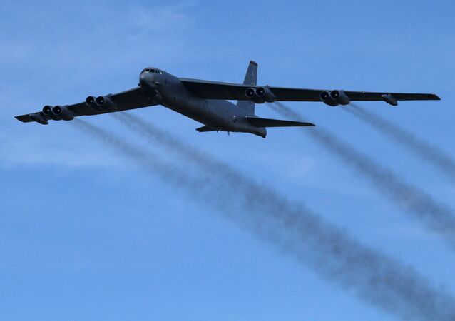 B-52H (image d'illustration)