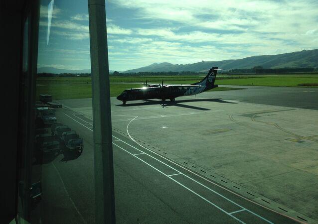 Dunedin Airport