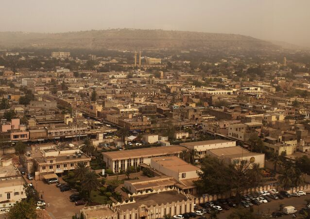 Bamako (image d'archives)
