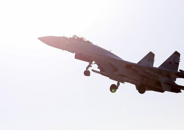 Un Su-35S