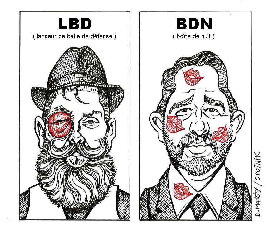 LBD-BND