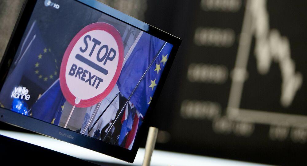 Stop Brexit