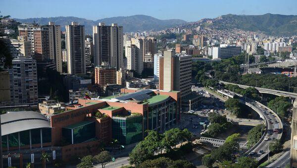 Caracas, Venezuela - Sputnik France