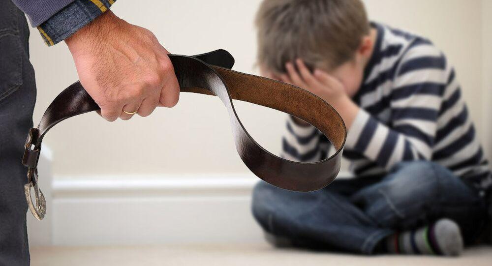 Abus sur mineur?