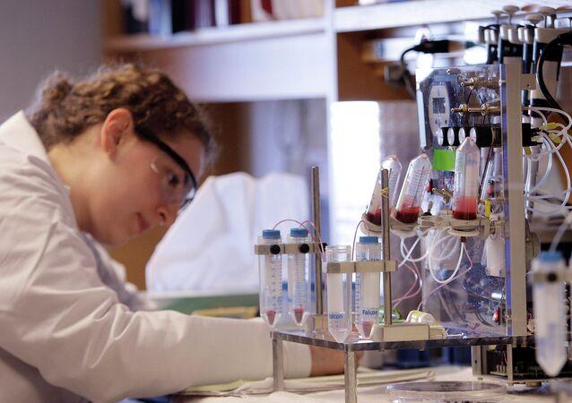Recherche de médicaments anticancer