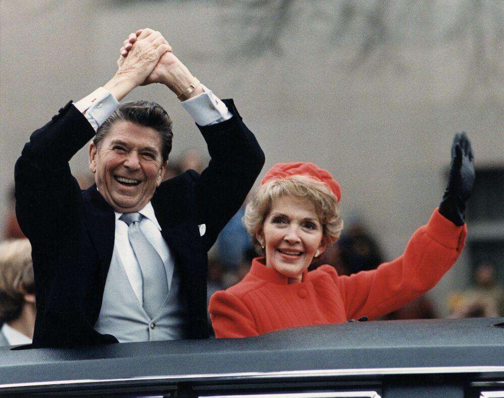 Ces acteurs qui sont devenus ou ont voulu devenir présidents