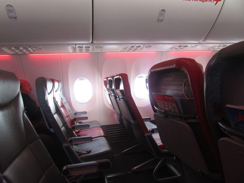Les cabines des avions des meilleures compagnies du monde