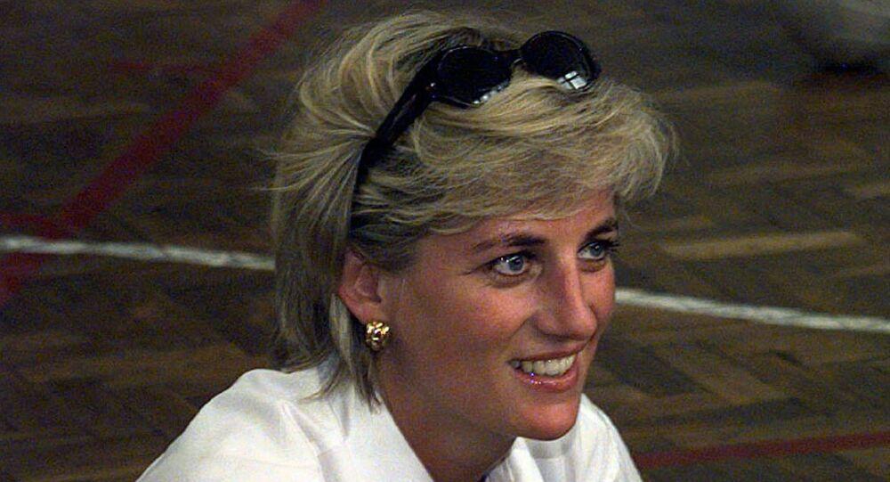 La princesse Diana (Image d'illustration)