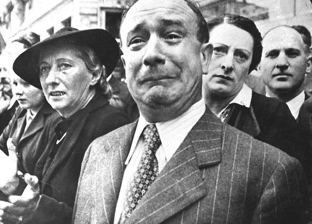 1939-1945: quand les villes étaient le théâtre des combats
