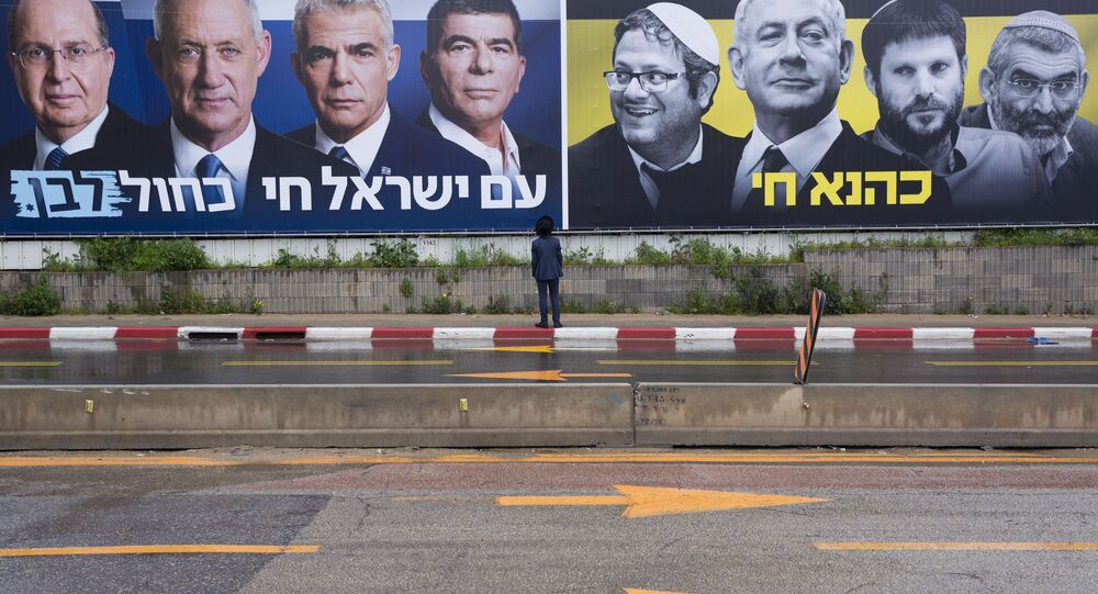 affiches électorales