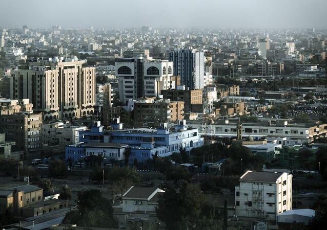 Khartoum, Soudan, image d'illustration