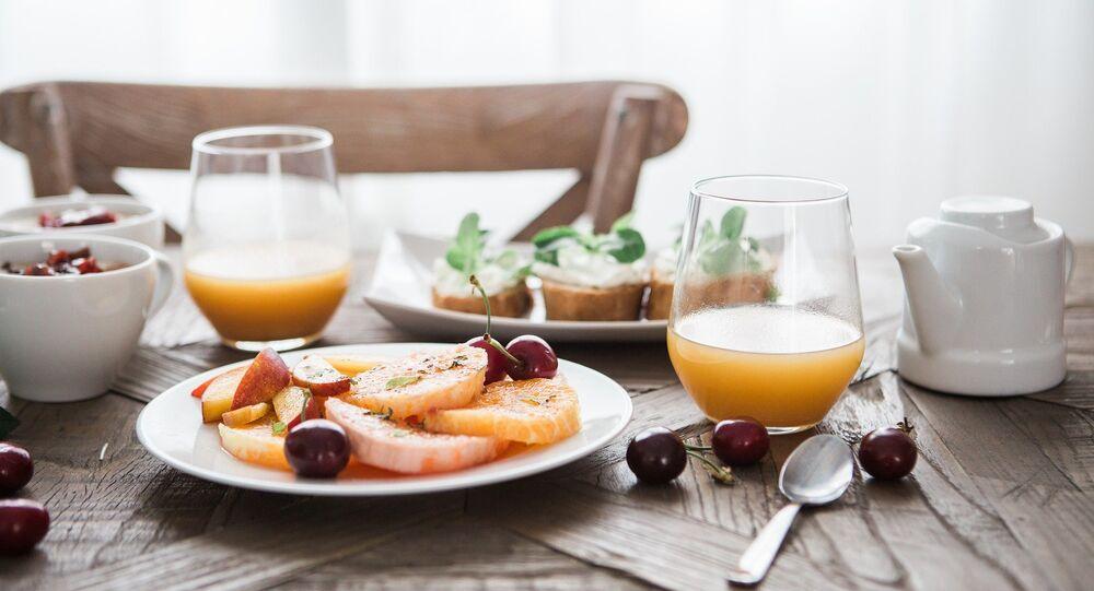 petit déjeuner (image d'illustration)