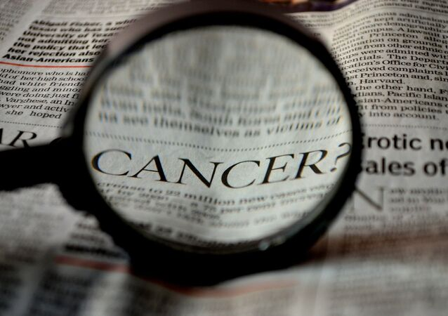 Un article sur cancer (image d'illustration)