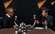 Sputnik France a reçu le philosophe Michel Onfray pour balayer l'actualité
