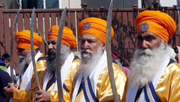 Sikhs - Sputnik France