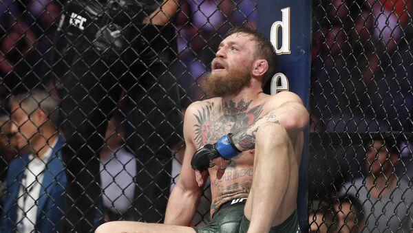 UFC-Star Conor McGregor  - Sputnik France