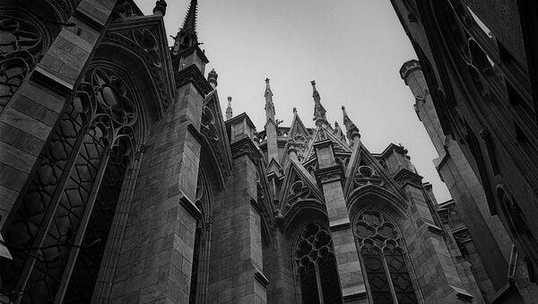 St. Patrick's Cathedral Complex - Sputnik France
