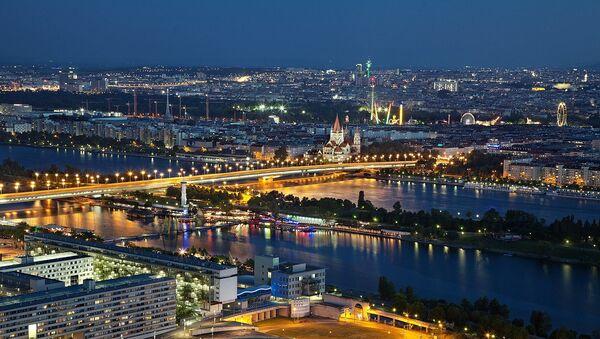 Вена - Sputnik France