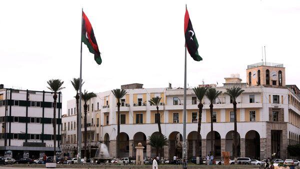Tripoli, capital de Libia - Sputnik France